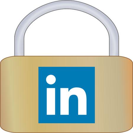 LinkedIn: cambiate password al vostro account